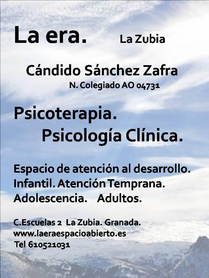 La Era. Psicoterapia. Psicología clínica